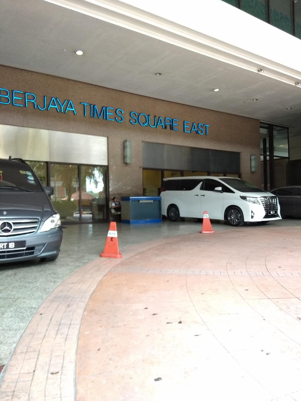 Imbi Private Unite At City KL