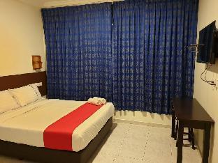 Fully Hotel Desa Tebrau