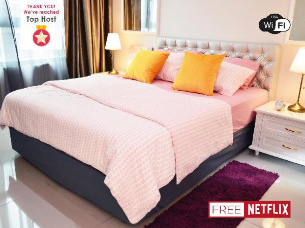 [FREE NETFLIX]Designer Suite Central I-City Shah Alam