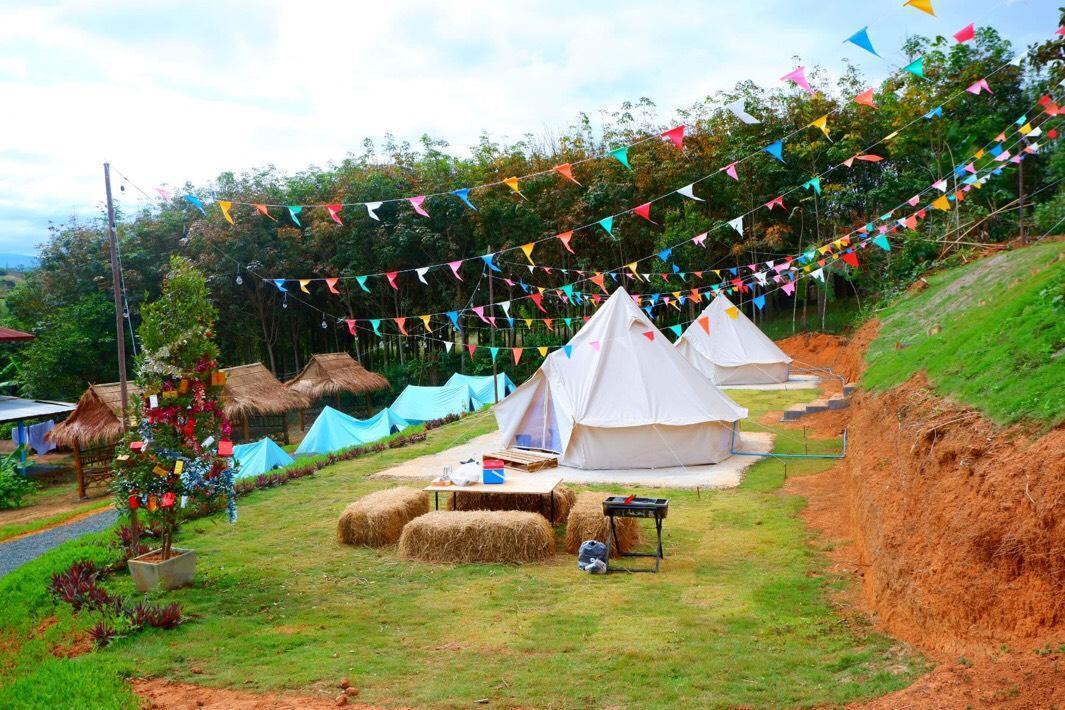 The Camp Phulomlo