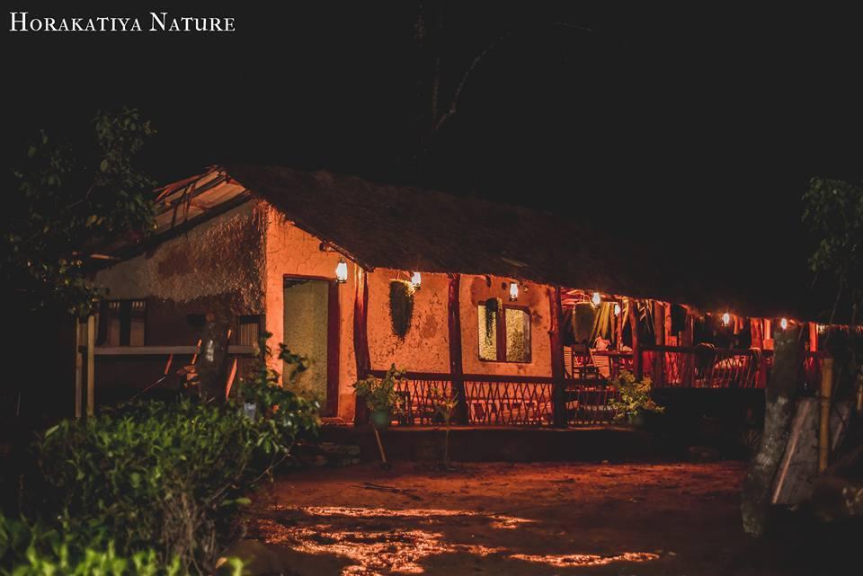 Horakatiya Nature Villa And Camping