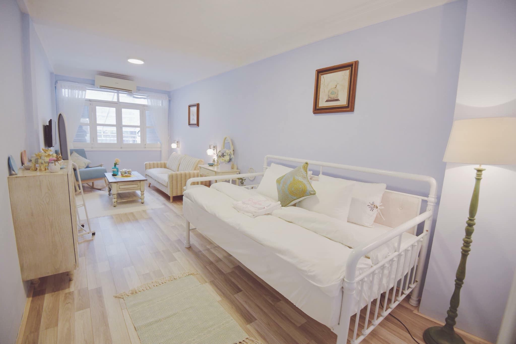 Roses Room With Love   3 Mins To Ta Hien Street