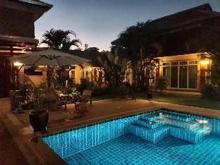 %name Big Lanna Deluxe Room in Momoka Luxury Pool Villa เชียงใหม่