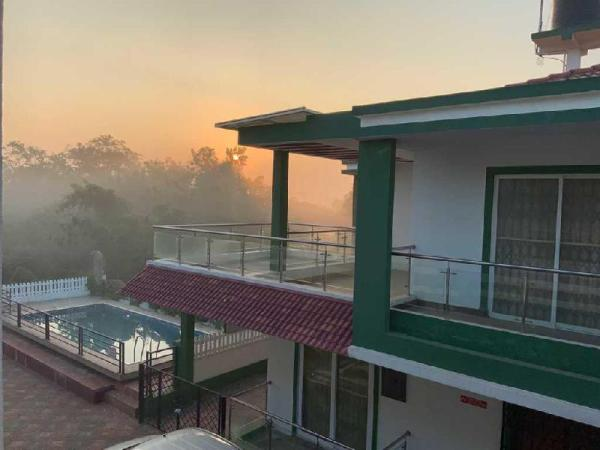 Holiday Villa  Goa