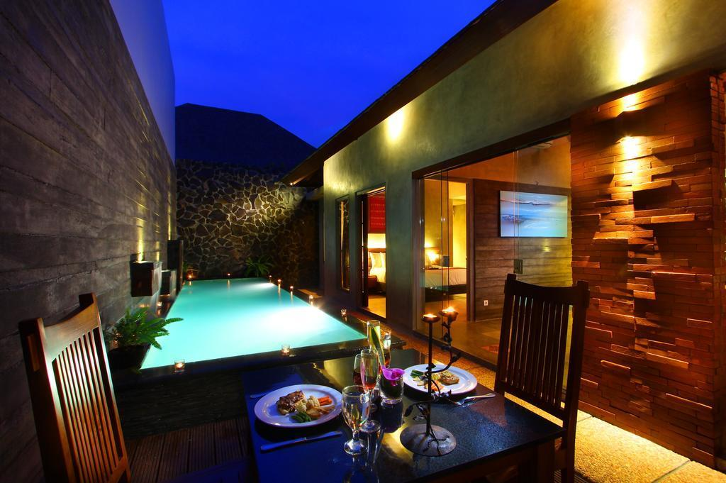 One Bedroom Villa With Private Pool In Seminyak