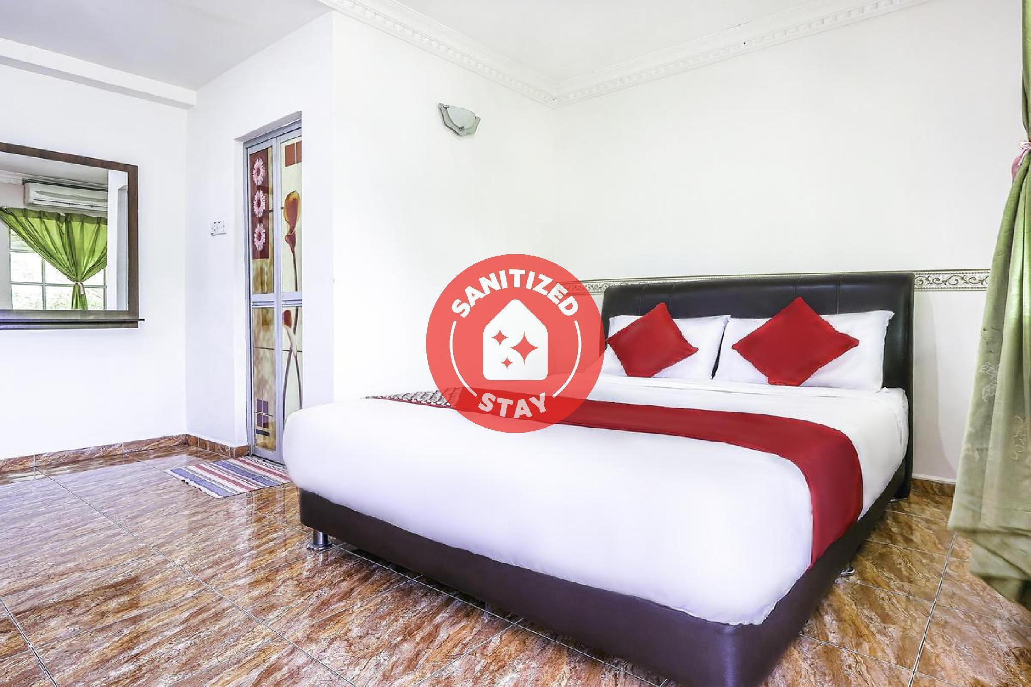 OYO 491 D Anjung Inn