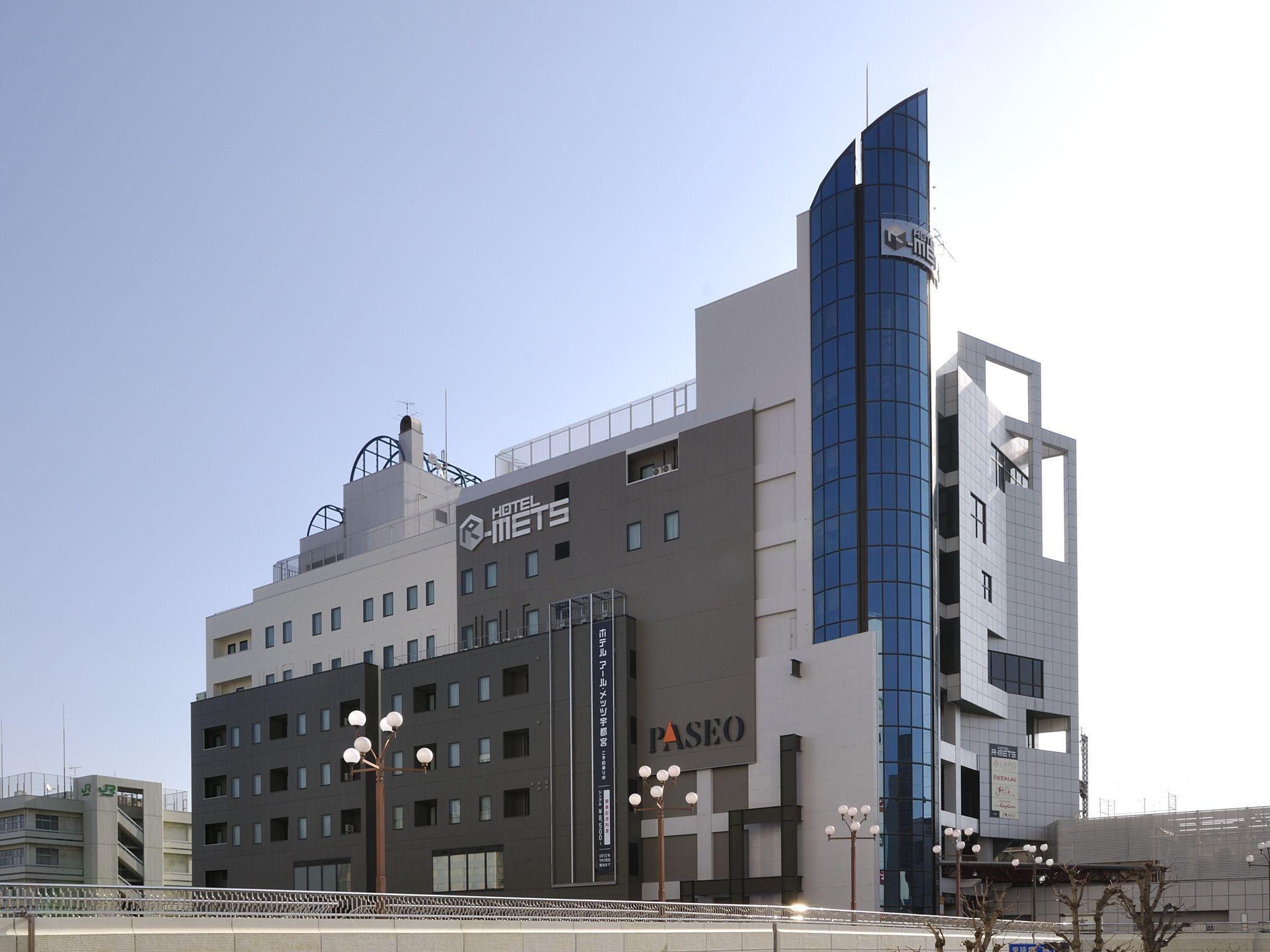 JR EAST HOTEL METS UTSUNOMIYA