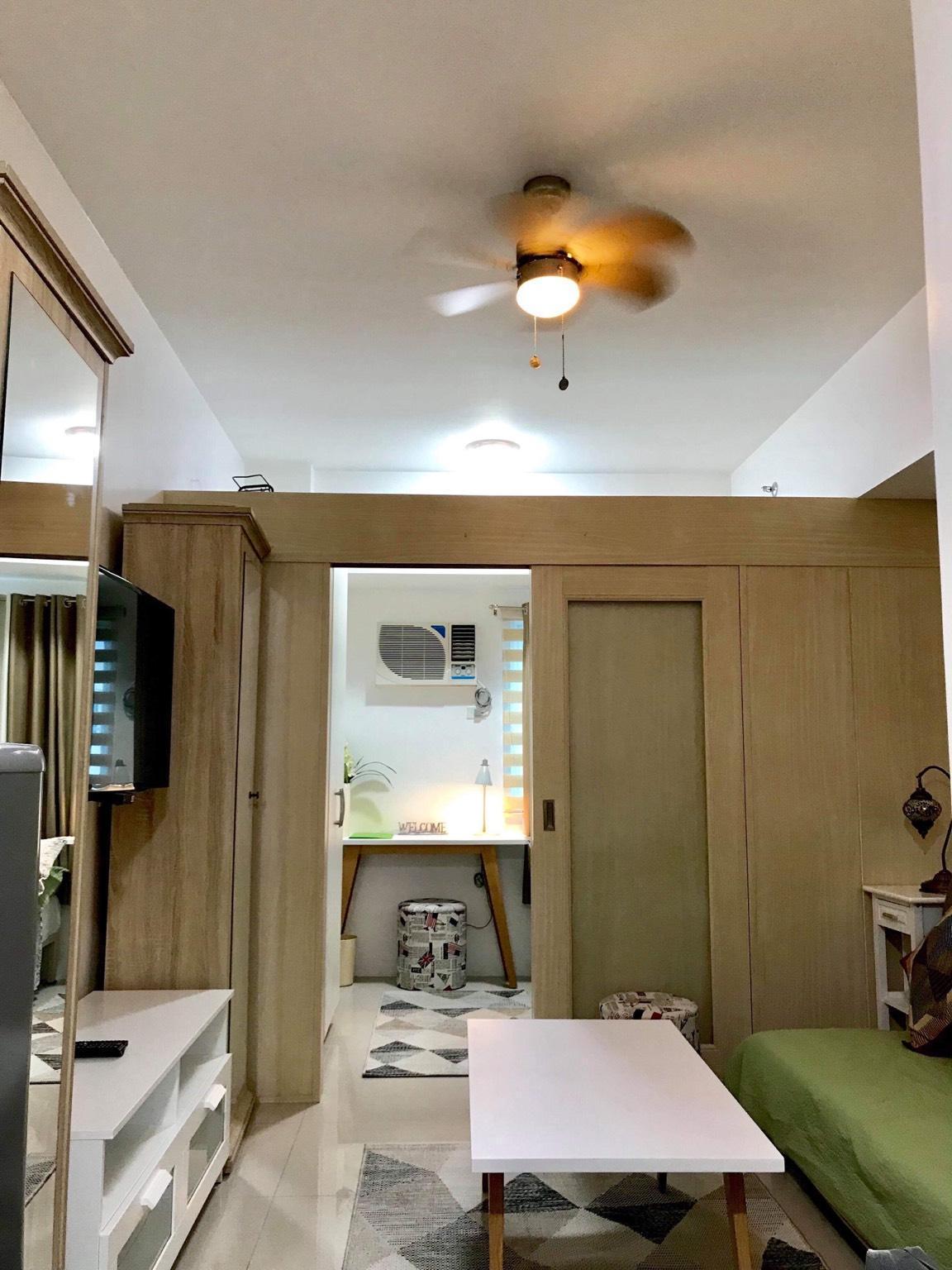 Light Residences Condo Mandaluyong