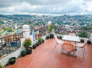 picture 1 of Baguio City 3-Story 5-BR House w/panorama terrace!