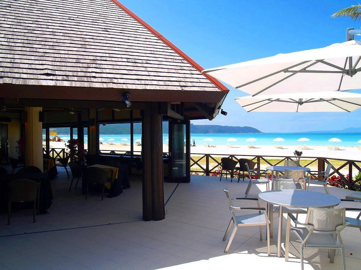 Okuma Private Beach & Resort