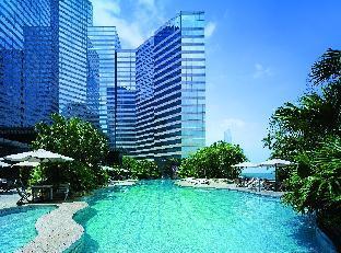 香港君悅酒店