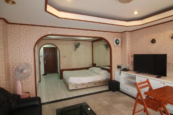 pattaya tower Room 305 Pattaya