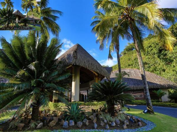 Tahiti Pearl Beach Resort Tahiti