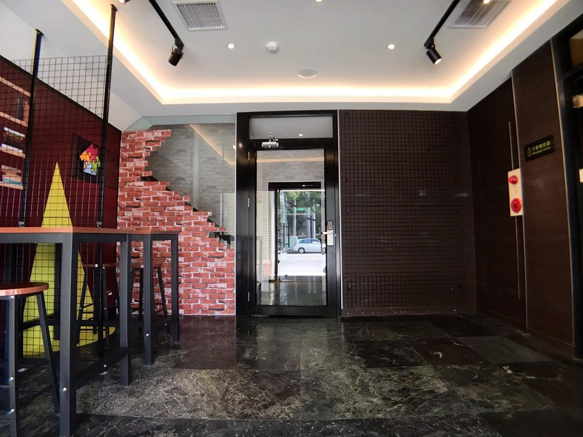 Win Inn Kaohsiung Hotel