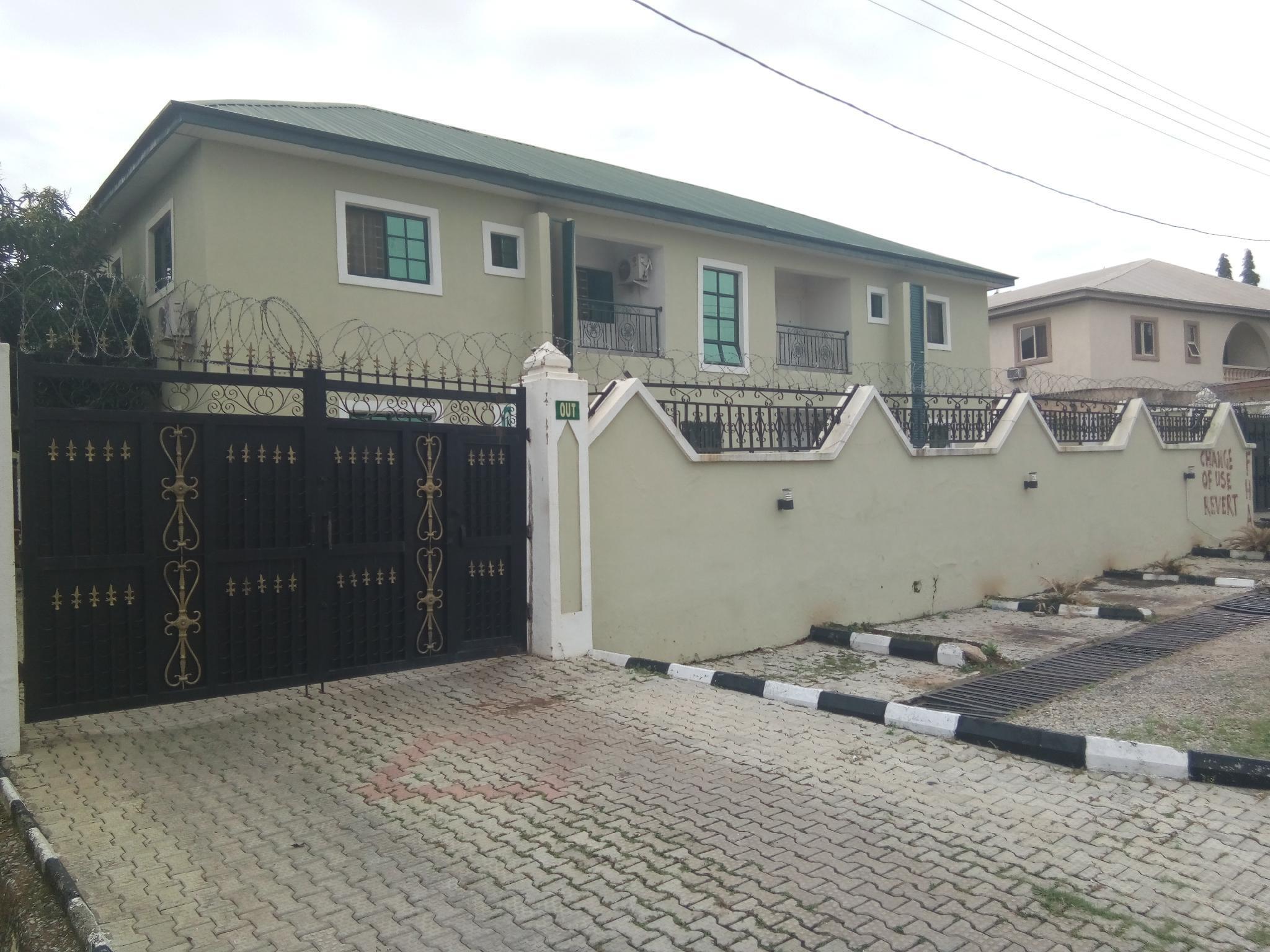Jem Guest House
