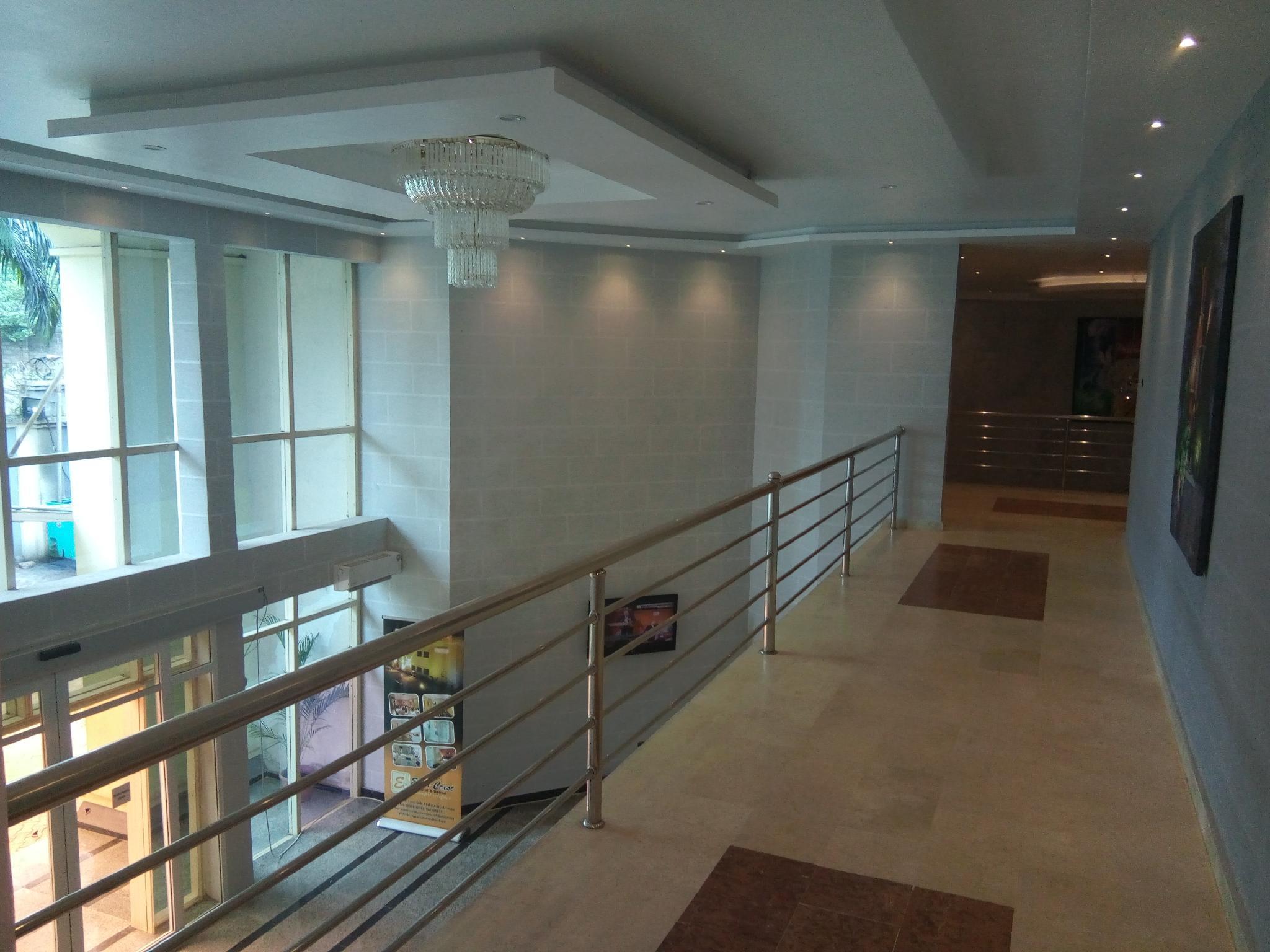 Eden Crest Hotel & Resort