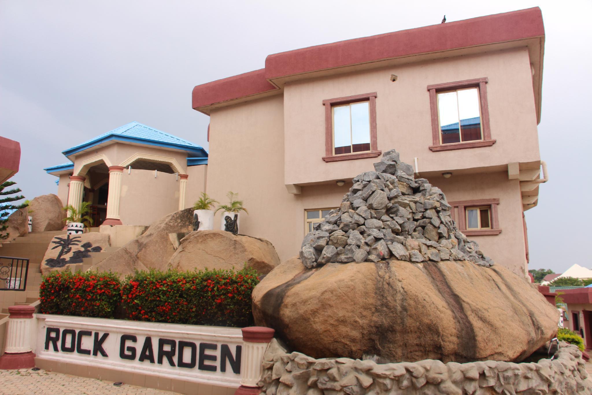 Rock Garden Hotel