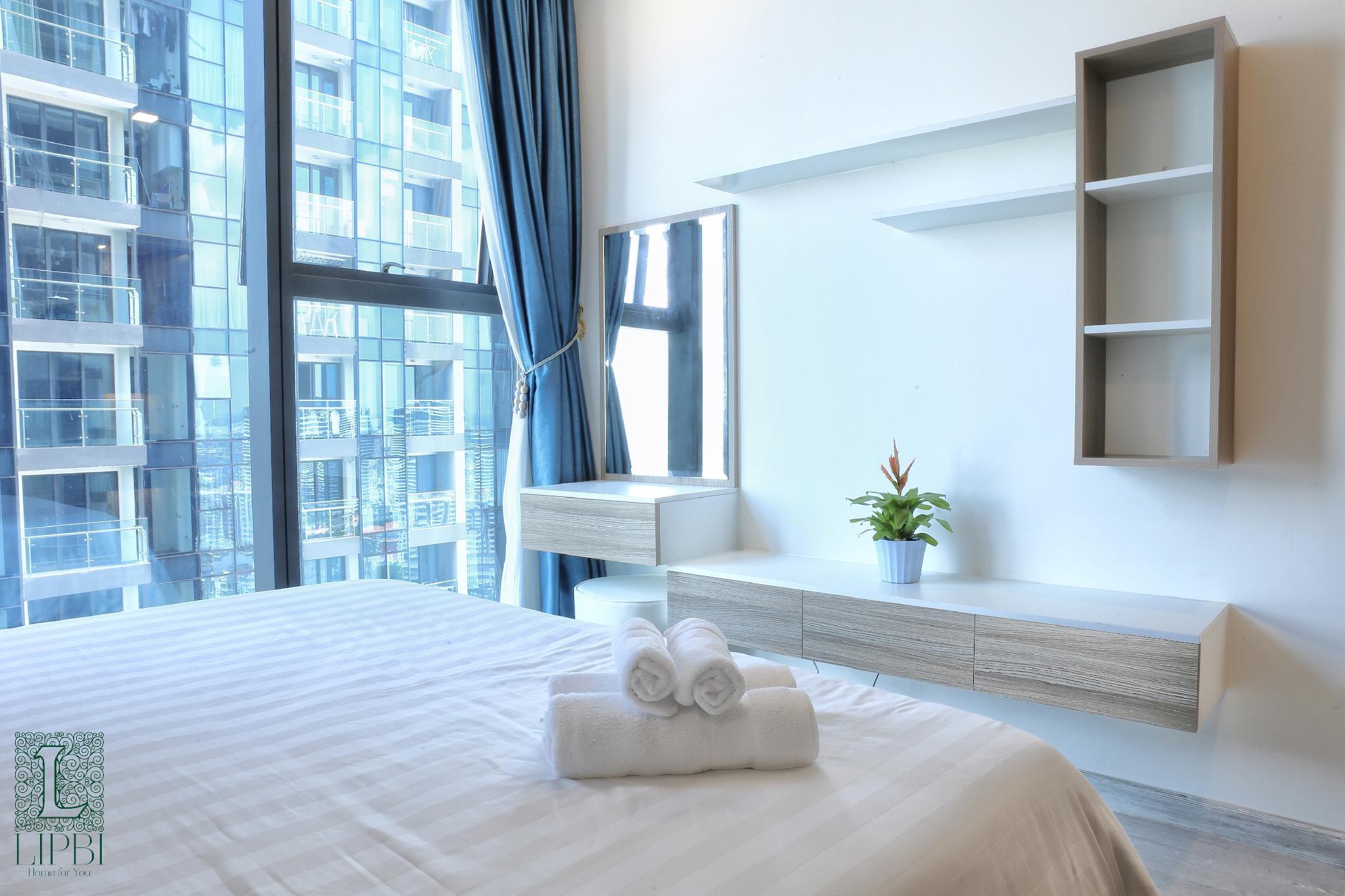 Lipbi Home   Central Luxury Apartment