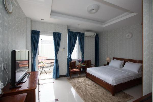 Ben Thanh Retreats Hotel Ho Chi Minh City