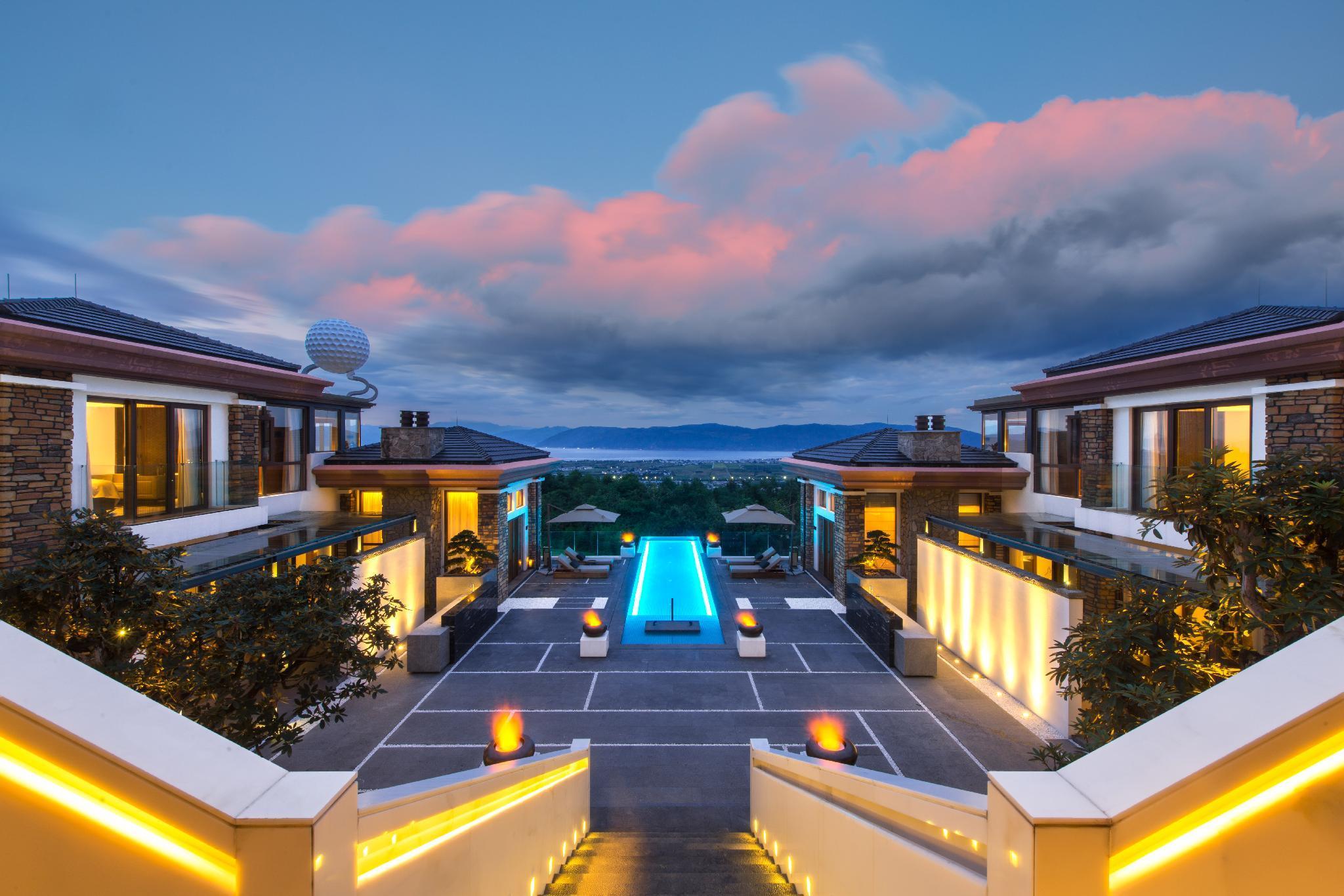 Honor Hotels And Resorts � Yun Shu Dali