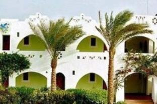 Domina Oasis Hotel And Resort
