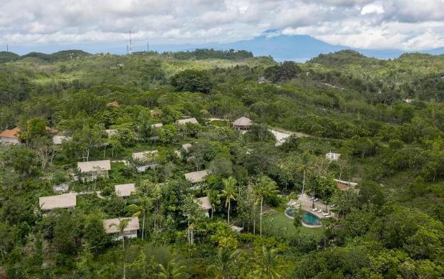 The Mesare Resort