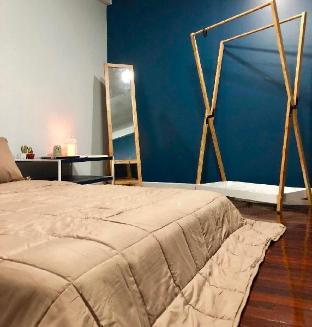 [チャトチャック]一軒家(80m2)| 1ベッドルーム/2バスルーム 2 BR NEAR BTS PHAYATHAI&BAIYOK VIEW@PRATUNAM MBK