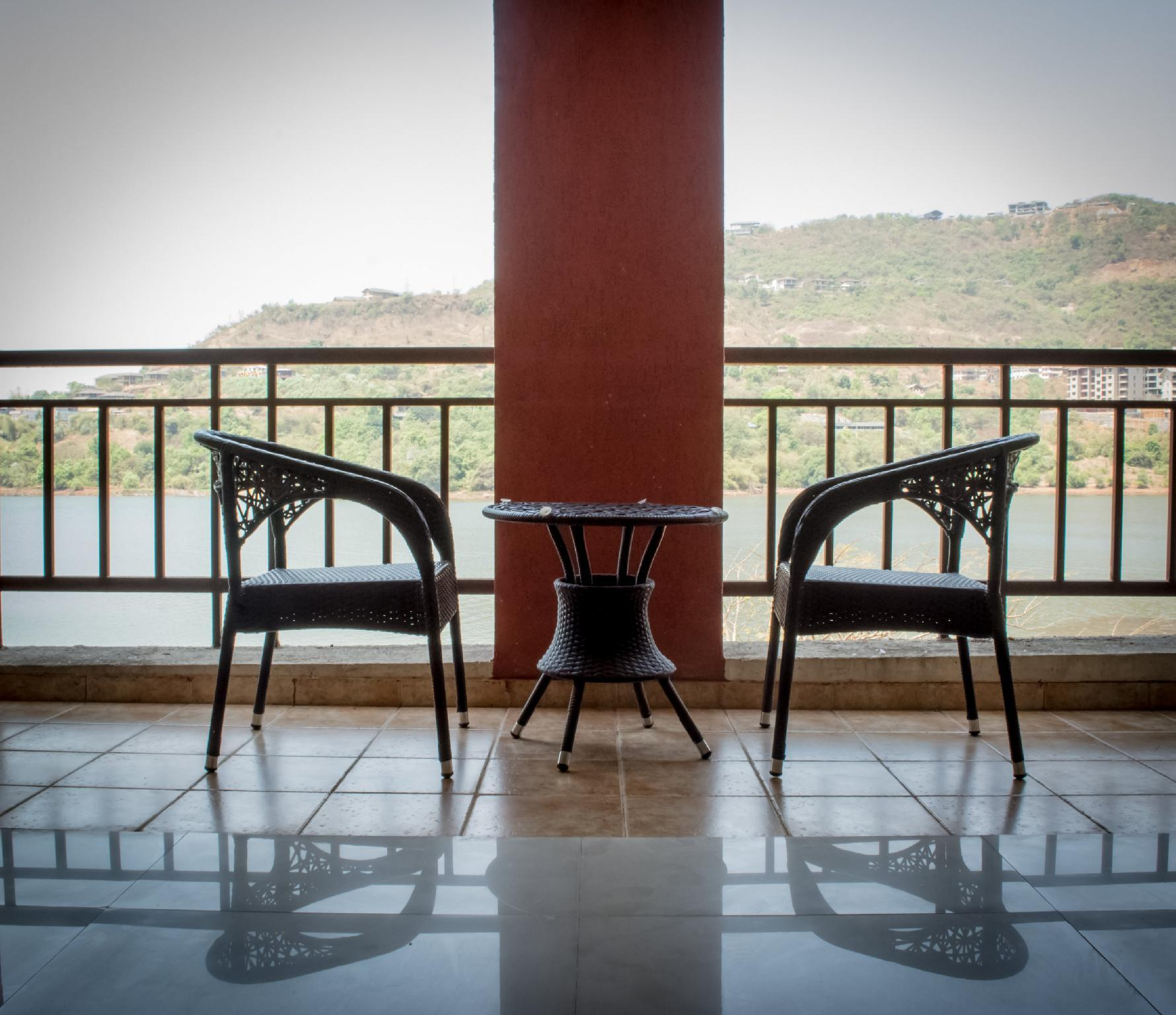 Tripvillas Managed Three Bedroom Apartment