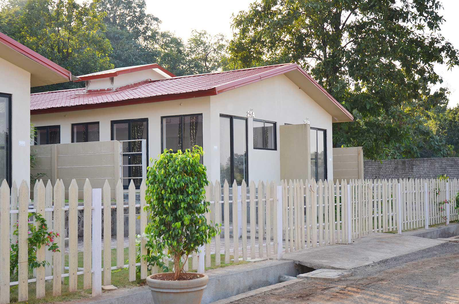 Sparsh Resorts And Chalets