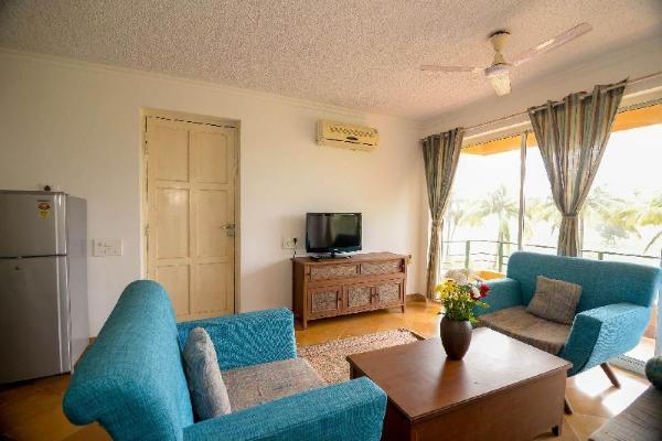 Serenity Residency 2 BHK Apartment D3 Goa
