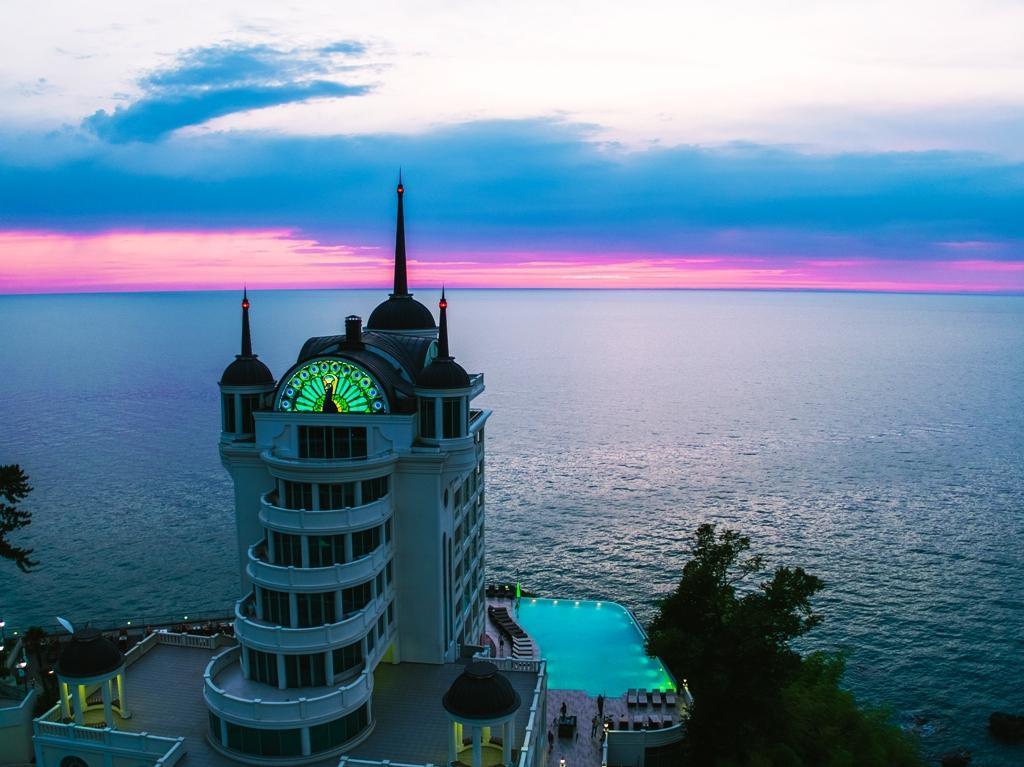 Castello Mare Hotel And Wellness Resort