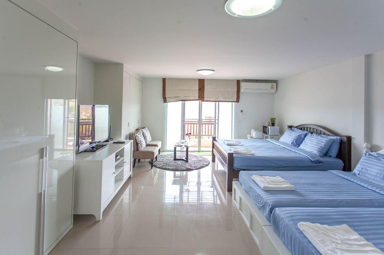 Nicely Hostel Suvarnabhumi