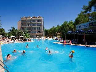 Фото отеля Kervansaray Marmaris Hotel