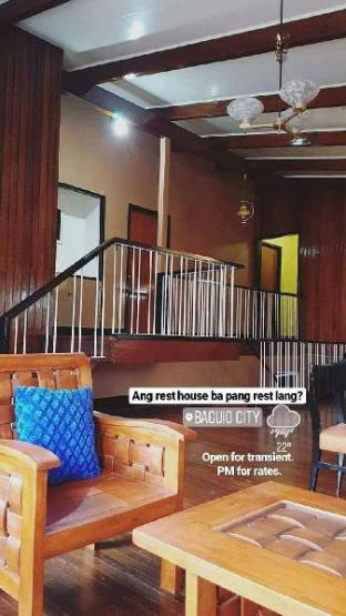 picture 2 of Clean,Spacious & Accessible Baguio Transient House