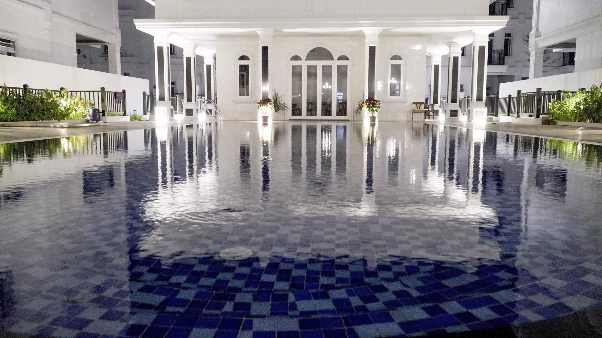 The Most Luxury And Unique 'Casa De Tan' House