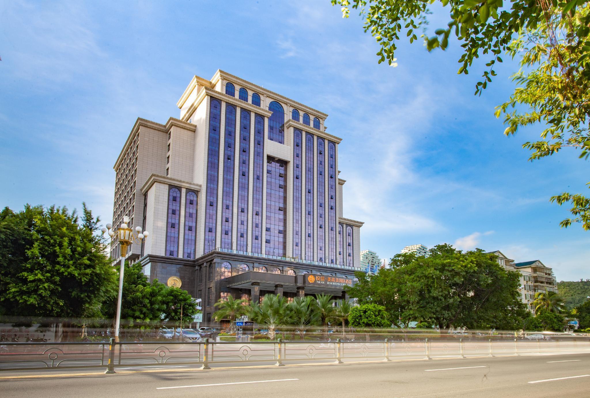Sanya Yuexin MGM International Hotel