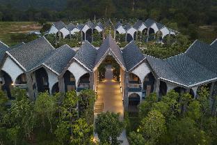 ホテル ラバリス カオ ヤイ Hotel Labaris Khao Yai
