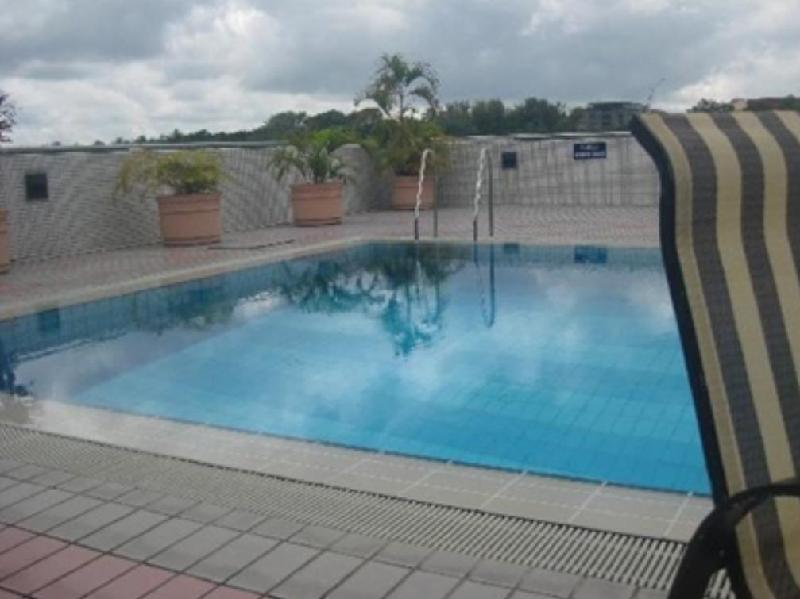 The Centrepoint Hotel Bandar Seri Begawan Brunei Overview