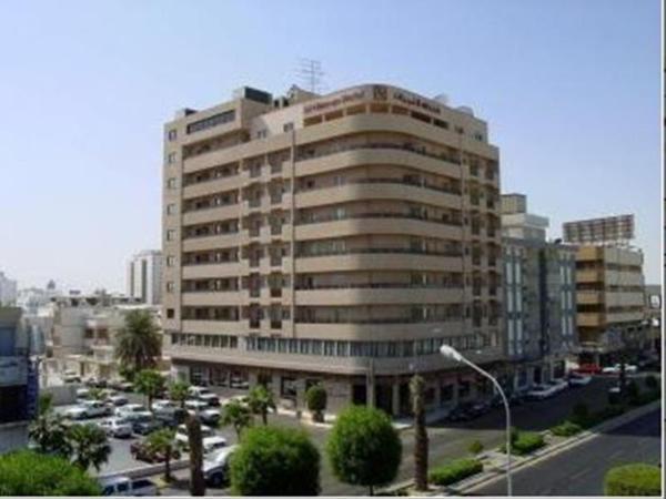 Al Nimran Hotel Al-Khobar