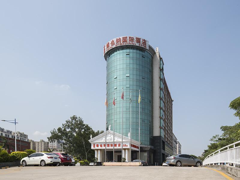 Vienna International Hotel Shenzhen Guanlan Jiulongshan Guanyue