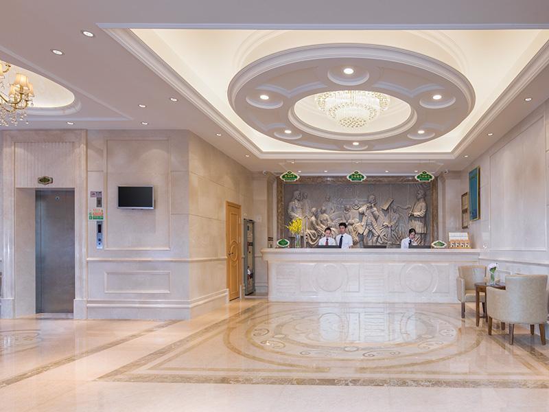 Vienna Hotel Shenzhen Gongming Bus Station Branch