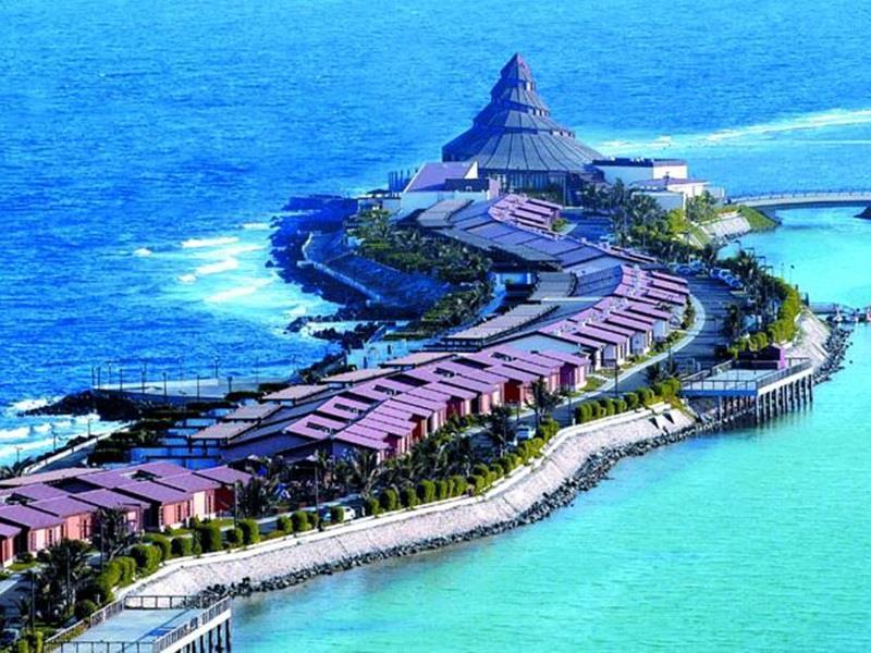 Movenpick Resort Al Nawras Jeddah   Family Resort
