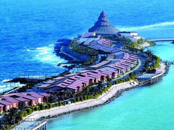 Movenpick Resort Al Nawras Jeddah - Family Resort Jeddah