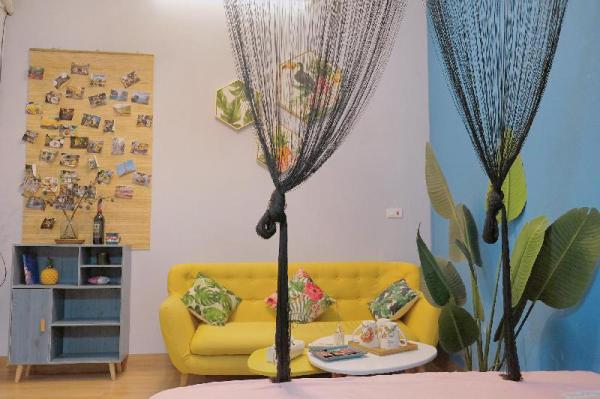 Lovely home@BIG CHURCH-24H Check in -3BED&KITCHEN Hanoi