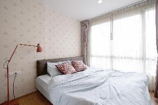 [スクンビット]アパートメント(30m2)| 1ベッドルーム/1バスルーム Close to OnNut!high quality!SupremeApt bk119