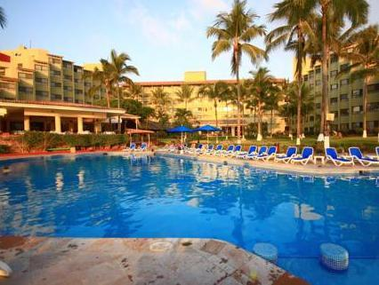 Nuevo vallarta marival resort and suites all inclusive in for All inclusive resorts in north america