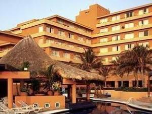 Fiesta Americana Hotel