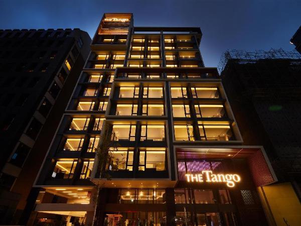 THE Tango Taipei JianTan Taipei