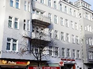 Olivaer Apart Hotel am Kurfuerstendamm