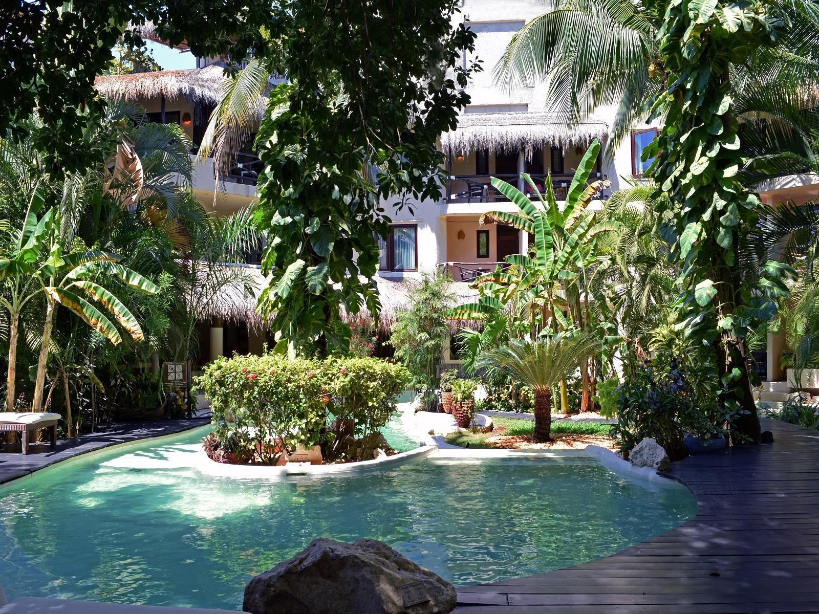 La Tortuga Hotel And Spa   Adults Only